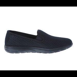 Airwalk Women's Comfort Slip on walking shoes